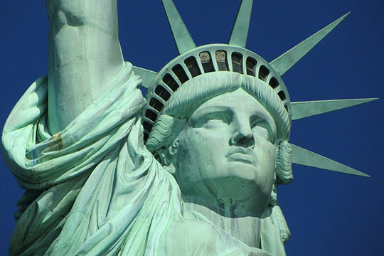 Нью-Йорка больше нет: откровения жителя одеградации американского города-символа
