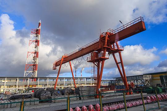 Мыдля республики выбрали два основных направления— мобильность иглубокую переработку нефти игаза