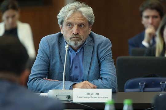Александр Ивановдобавил, что электронная коммерция впоследние годы начала работать так, что мир стал меняться