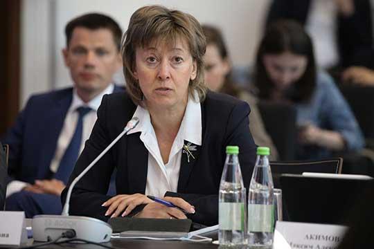 Пословам Вероники Никишиной, впервое полугодие 2020 года российский экспорт поканалам электронной торговли увеличился в1,5 раза посравнению саналогичным периодом прошлого года