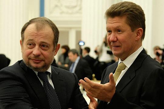 «Владелец Новолипецкого металлургического комбината Владимир Лисин в прошлом году со своей прибыли от зарубежных компаний заплатил миллиард рублей налогов. А теперь он заплатит 5 миллионов»