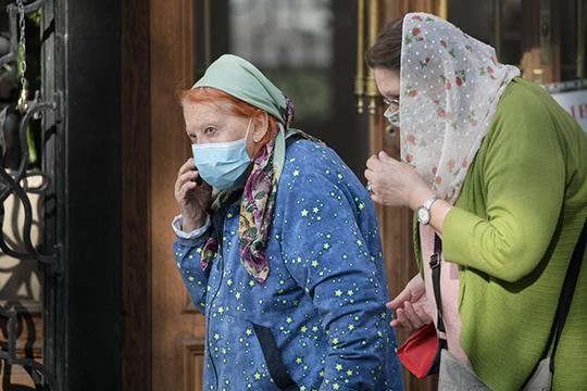 Между тем российские политики, причастные к организации борьбы с коронавирусом, уверены, что в России все стабильно и более-менее спокойно