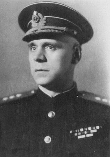 Иван Васильевич Рогов