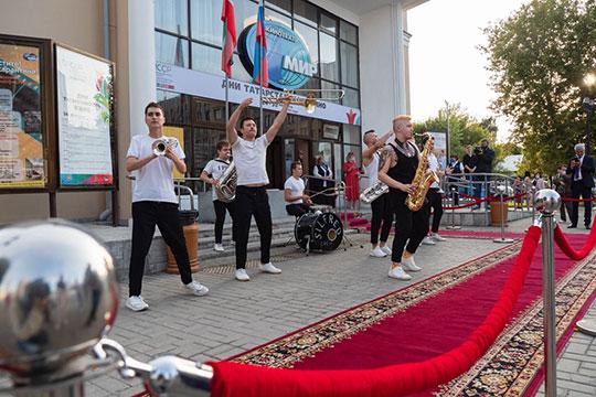 В Казани начались «Дни татарстанского кино»