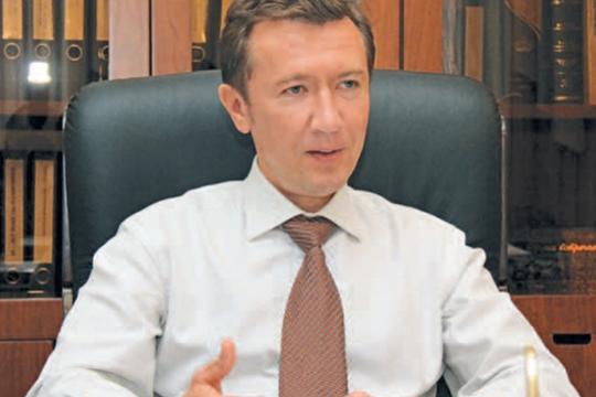 Владимир Балабанов: «Все, кто сомневается в ее экономической целесообразности, — или дилетанты, или пытаются разыграть эту карту в своих интересах»