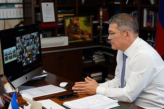 Борьбу вокруг Торатау прекратил уже новый глава региона Радий Хабиров: он ценой больших усилий убедил компанию взять в разработку шихан Куштау