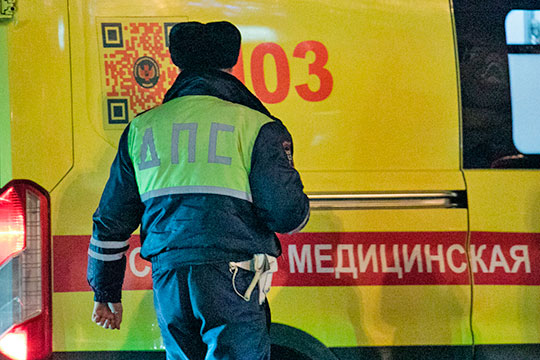 Наибольший рост погибших зафиксирован на автодорогах «Казань-Шемордан», «Кузайкино-Нурлат» и «Казань-Малмыж»