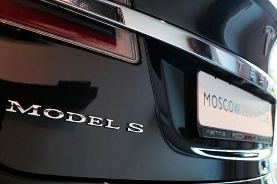 В РТ припарковались пять электромобилей Tesla Model S и за самый свежий 2015 года выпуска продавцы просят от 5,4 млн рублей
