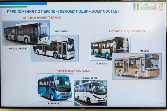 «Новые автобусы улучшат экологическую ситуацию, снизится нагрузка на бюджет города, в целом привлекательность Нижнекамска повысится»