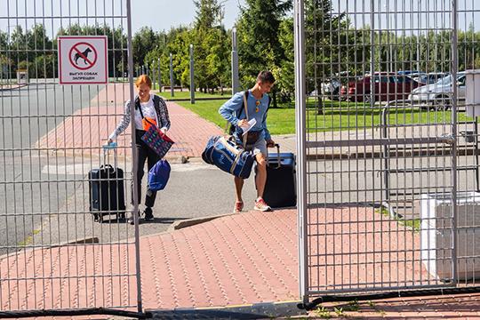 Сегодня в академии работает более тысячи сотрудников и учится 3600 студентов из 75-ти регионов России и 13-ти зарубежных стран