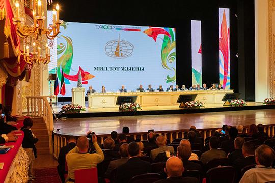 Главный вопрос — сохранение родного языка, данная проблема актуальна даже для руководителей татарских автономий
