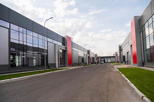В одном из павильонов «Казань Экспо» который был построен к чемпионату рабочих профессий WorldSkills-2019, прописался медицинский промышленный парк