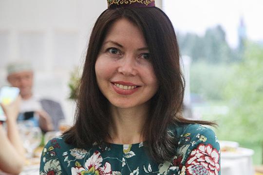 Лилия Гадель: «Собираемся делать много видео с нашими аксакалами, потому что люди уходят, во время пандемии мы потеряли двух человек: это генерал Махмут Гареев и наш издатель, удивительный человек Яхья Гибадуллин»