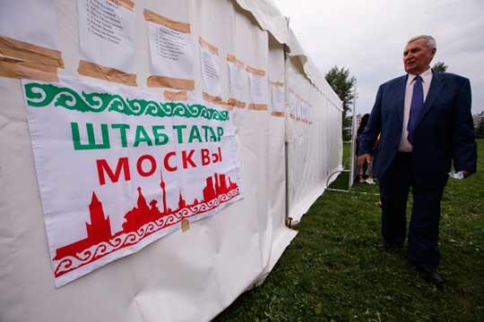 Римзиль Валеев: «Наверное, в канун 100-летия ТАССР и президентских выборов было неудобно признавать, что стратегии нет. Видимо решили так, чтобы не было пустоты»
