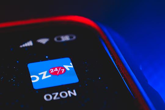 Ozon тщательно подходит котбору партнеров, ипотому предлагает претендентам пройти онлайн-тестирование знаний ипринципов работы наплатформе, которые выложены унас воткрытом доступе