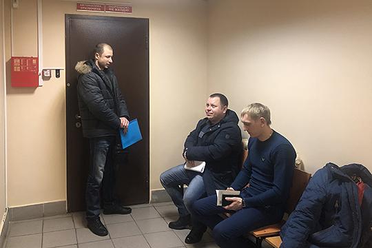 В 2019 году Татфлот вновь оказался на грани финансового краха. Вахитовский районный суд Казани был завален сотнями исков от не получавших зарплату работников