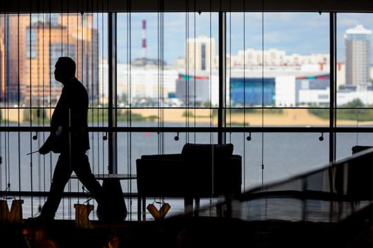 Зона публичной библиотеки будет размещена в стеклянном пристрое с панорамными окнами