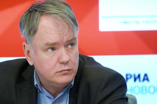 Дмитрий Журавлев: «Закончится ли на этом инцидент с Куштау? Думаю, на определенном этапе — да, но ведь все равно вопрос, где брать сырье — останется»