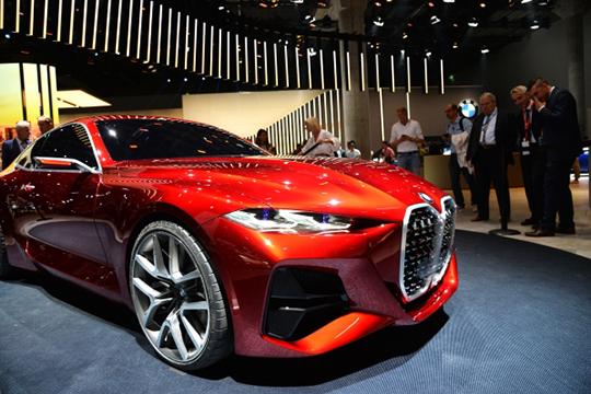 32 регистрации или 6% недосчитался действующий республиканский чемпион BMW, убедив в преимуществах баварского шика только 521 покупателя из РТ