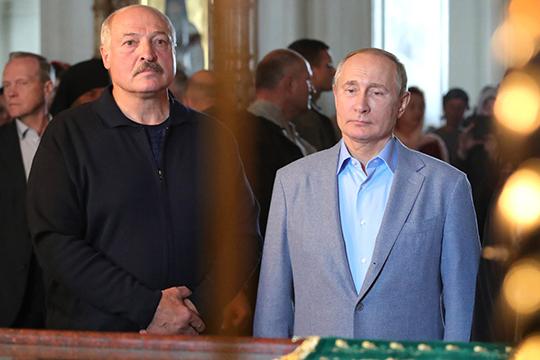 «У нас пишут открытым текстом, что Александр Лукашенко — очень хитрый человек, который смог 25 лет тянуть из России ресурсы, но при этом не объединяться, а только обещать»