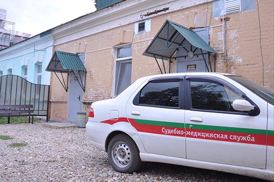 Сегодня в Бугульму из Москвы прибыли следователи центрального аппарата СК России, чтобы разобраться в резонансном убийстве бизнесмена Евгения Деданина