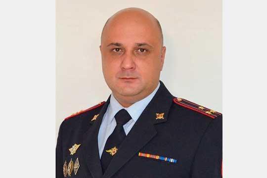 Тарас Дорошкевич