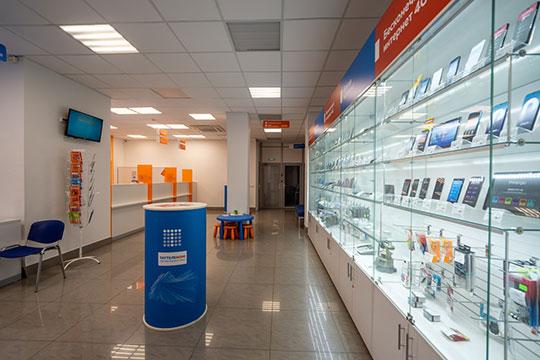 В развитие сотовой подвижной связи через ТМТ «Таттелеком» в прошлом году инвестировал 484 млн рублей — на 69 млн больше, чем в 2018-м