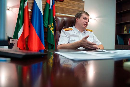 Валерий Липский признавался: дело МЧС положили ему на стол в первый рабочий день в Татарстане, и он взял материал под личный контроль
