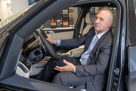 Вячеслав Зубарев: «Все прогнозы говорят о том, что рынок автомобилей не предполагает роста в ближайшем будущем»