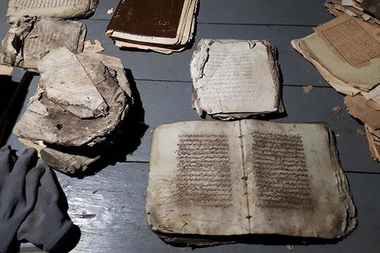 Татарская рукописная традиция энциклопедична, она всегда была открыта миру иразвивалась вдиалоге сдругими культурами ицивилизациями