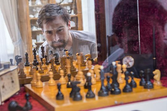 «Шахматы развивают мышление, логику, память»