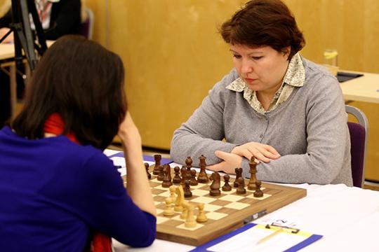 Алиса Галлямова: «У меня были периоды, когда я на год — два уходила из шахмат, но сейчас снова есть силы и желание. На прошлой неделе с большим интересом следила за ходом шахматной олимпиады»