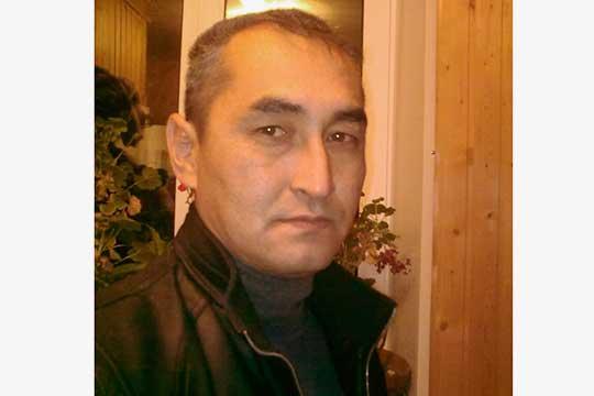 Сулаймон Киргизов