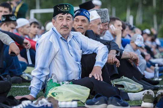 Сточки зрения общественной психологии манифест— крик души татар— городских жителей первого или второго поколения. Можно сказать, что это мироощущение тех, кому «60+»