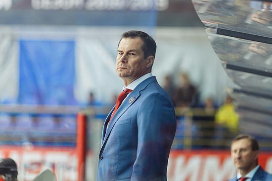 Пословам главного тренераИльнура Гизатуллина, вАльметьевске условия даже лучше, чем вЛатвии, куда команда регулярно ездила перед сезоном