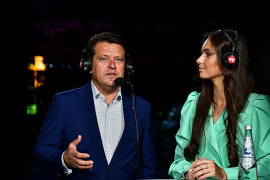 Ильсур Метшин: «Как болельщик состажем икак мэр города яжду, что мы, трёхкратные обладатели Кубка Гагарина, выиграем четвертый трофей. Мымаксималисты»