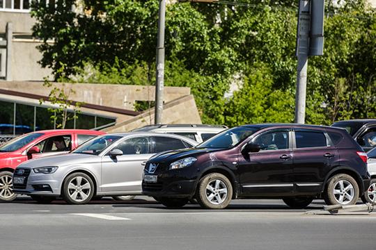 На 24% или 250 регистраций до антирекордных 795 единиц просел в Татарстане спрос на новые автомобили Nissan, предыдущий минимум принадлежал первому полугодия-2016 с его 872 голосами