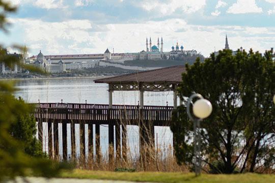 Совершенно новые правил для застройщиков, инвесторов и собственников земли исторического центра презентовали в Казани