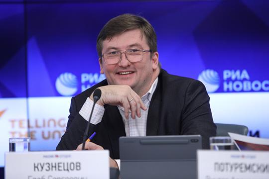 Руководитель Экспертного совета Экспертного института социальных исследованийГлеб Кузнецовуже вначале дискуссии отметил, что поитогам пандемии COVID-19 система здравоохранения изменилась вхудшую сторону