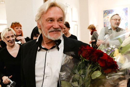 «После Lacrimosa устроили антракт»: кМоцарту вКазани 80-летний Васильев добавил джаз