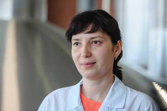 Марина Гришина, полгода совмещавшая пост руководителя завода с должностью главного пивовара, продолжит работать на предприятии