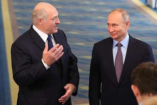 В ближайшее время Москву посетит президент Белоруссии Александр Лукашенко. Цель визита на фоне непрекращающихся протестов в Минске — встреча с главой России Владимиром Путиным