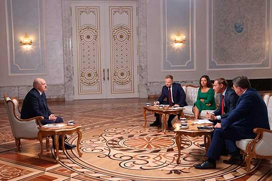 «Вы думаете, богатая Россия справится? Я Путина предупредил: этому противостоять нельзя»