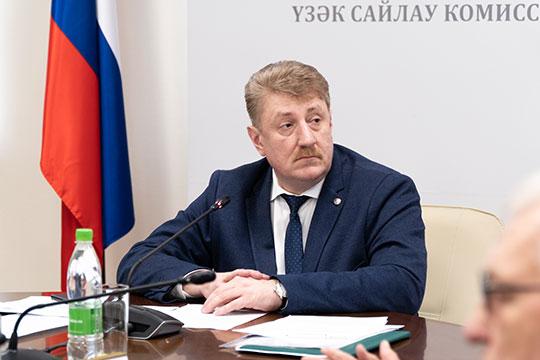 Андрей Кондратьев: «Я считаю, всё делается ради здоровья, безопасности и удобства наших граждан»
