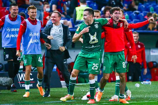 «Рубин» как единственный клуб в Татарстане с академией такого масштаба и инфраструктуры должен делать всё возможное, чтобы таланты не покидали Татарстан