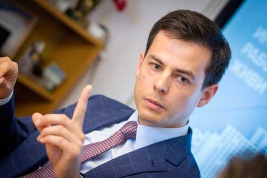 Эльдар Тимергалиев: «Резиденты растут, создают дополнительные рабочие места. Разве это плохо? Они уже доказали свою бюджетную эффективность»