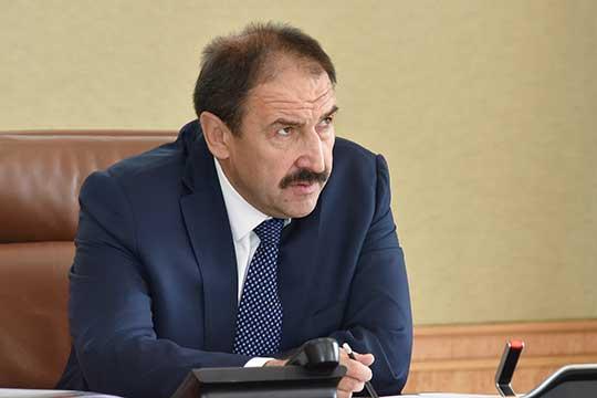 Пословам премьер-министра РТ Алексея Песошина, заполняемость татарстанских ТОСЭР сегодня составляет 79% отплана, реализация проектов повложениям— 80%, порабочим местам— 88%