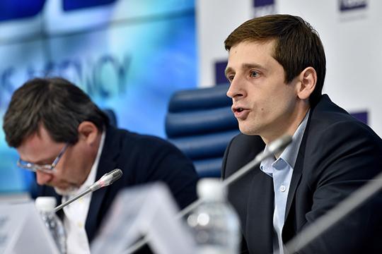 Александр Пожалов: «Если же все новые партии в этом сентябре провалятся, несмотря на огромные вложения в их пиар, то они останутся просто спойлерами для более крупных партий»