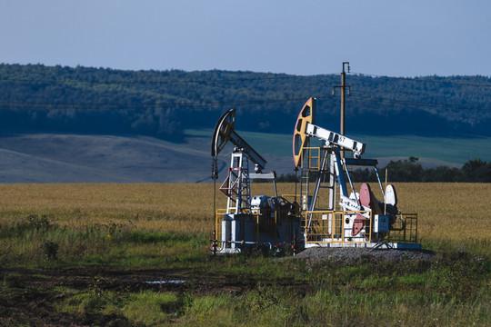 Я могу вам уверенно сказать: нефти у нас очень много разных форм. Такой нефти, которая по 500 тонн, по тысяче тонн в сутки фонтанировала, нет. У нас средние дебеты скважин — 3,8–3,9 тонны…