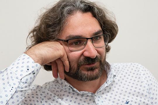Ильгиз Зайниев: «Это будет злой, немного сердитый спектакль. Я не знаю, как люди отреагируют на вещи, которые говорят им прямым текстом»